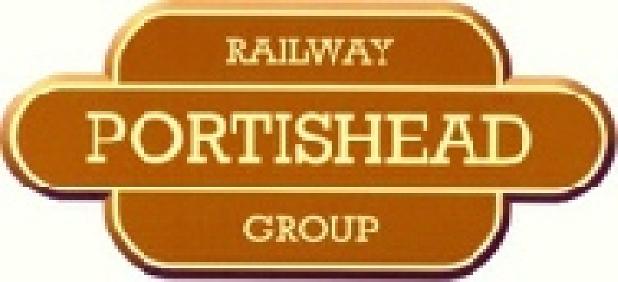 Portishead Railway Group logo